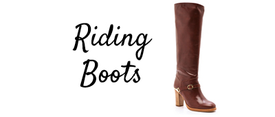 Riding Boots Featured Image
